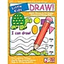 Scholastic Little Kids Draw
