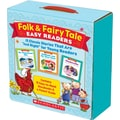 Scholastic Folk & Fairy Tale Easy Readers Parent Pack