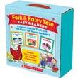 Scholastic Folk & Fairy Tale Easy Readers Parent Pack