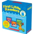 Scholastic First Little Readers Parent Pack Guided Reading Level B