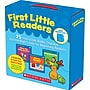 Scholastic First Little Readers Parent Pack Guided Reading