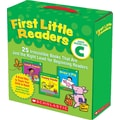 Scholastic First Little Readers Parent Pack Guided Reading Level C