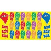 Scholastic Word Families Kites Mini Bulletin Board