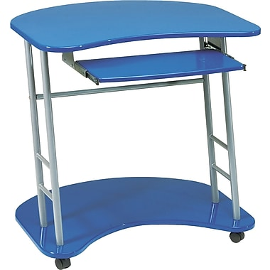 Office Star™ Kool Kolor Student Computer Desk