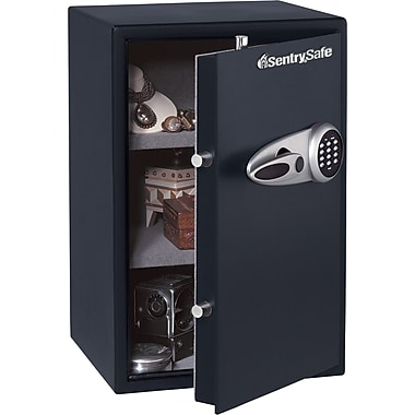 Sentry® Safe Security Safe 2.3 Cu. Ft. T- Series