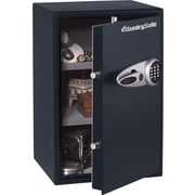 Sentry® Safe 2.3 Cu. Ft. Security Safe, Inside Placement