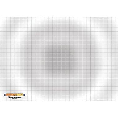 Micro-Thin WOW!Pad - White Graphite