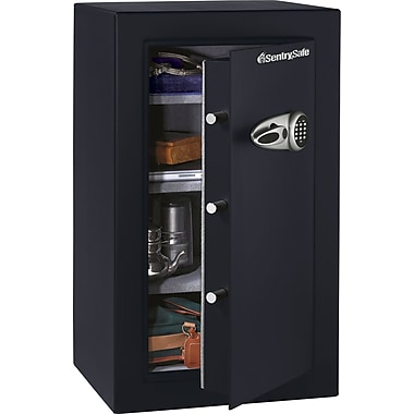 Sentry® Safe Security Safe 6.1 Cu Ft. T- Series