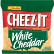 Sunshine® Cheez-It® Crackers, White Cheddar, 1.5 oz. Bags, 8 Bags/Box