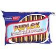 Basil's Bavarian Bakery® Duplex Sandwich Cremes Cookies, 5 oz. Bags, 24 Bags/Box