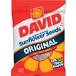 David® Sunflower Seeds, Original Flavor, 5.25 oz. Bags, 12 Bags/Box
