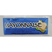 Mayonnaise Single Serve Packets, 200/Box