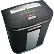 Swingline® SM12-08, 1758496, 12 Sheets, Micro-Cut, Jam Free Shredder, Black