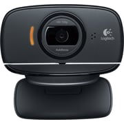 Logitech C525 HD 720p Computer Webcam with Microphone (960-000715)