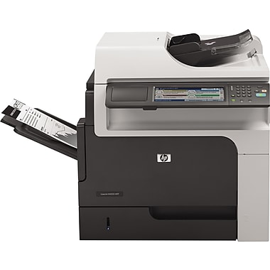 HP® LaserJet Enterprise M4555h Multifunction Printer