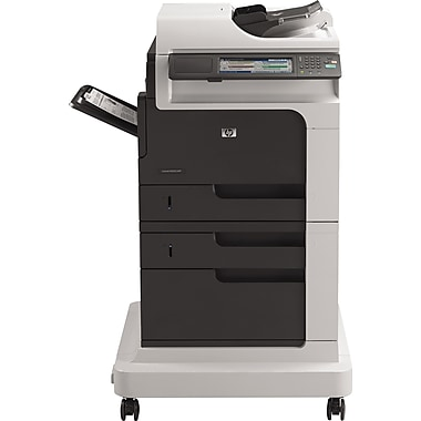 HP® LaserJet Enterprise M4555f Multifunction Printer