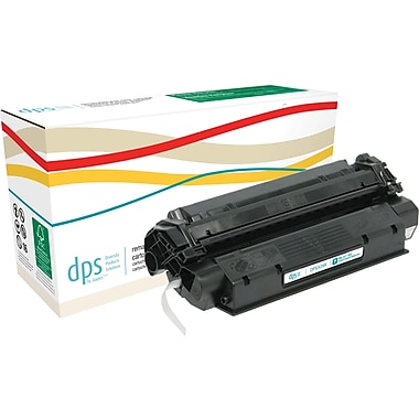 Diversity Products Solutions by Staples Remanufactured Black Laser Toner Cartridge, Canon X25