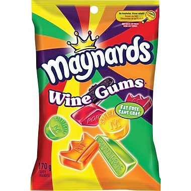 Maynards - Bonbons Wine Gums