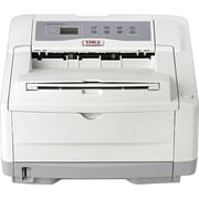 OKI® B4600 Mono Laser Single-Function Printer, 62427301