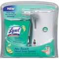 Lysol® Healthy Touch® No Touch Hand Soap System - Soothing Cucumber Splash