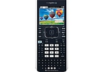 Texas Instruments® TI-Nspire CX Graphing Calculator