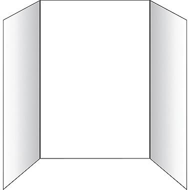 Geographics Presentation Foam Board, White, 36