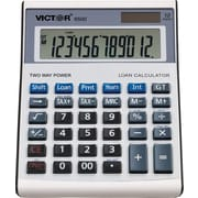 Victor® VCT-6500 Loan Calculator