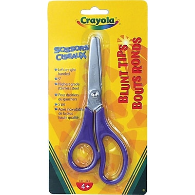Crayola® Children's Blunt Tip Scissors