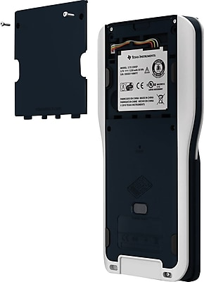 Texas Instruments TI Nspire Rechargeable Battery