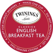 Keurig® K-Cup® Twinings® of London Breakfast Tea, 18 Pack