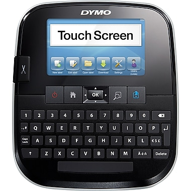 Dymo 500TS Touchscreen Label Maker