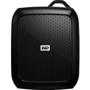 WD Nomad Rugged Case