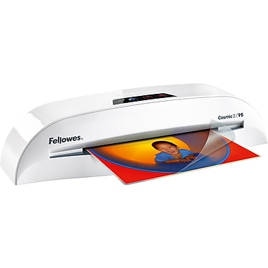 Fellowes COSMIC 2 95 9.5in. Thermal & Cold Laminator