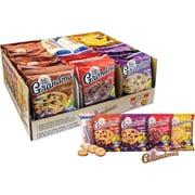 Grandma's® Cookie Variety Pack, 36/Pack