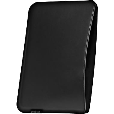 Samsung Galaxy Leather Tablet Pouch for Galaxy 10in. Tablet, Black