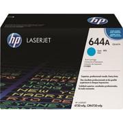 HP 644A Cyan Toner Cartridge (Q6461A)