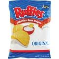 Ruffles® Potato Chips, 64 Bags/Box