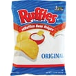 Ruffles® Original Potato Chips, 1.5 oz. Bags, 64 Bags/Box