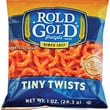 Rold Gold® Tiny Twists Pretzels, 1 oz. Bags, 88 Bags/Box