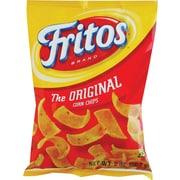 Fritos® Corn Chips, 64 Bags/Box