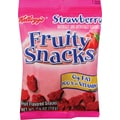 Kellogg's® Strawberry Fruity Snacks, 2.5 oz. Bags, 48 Bags/Box