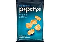 Popchips™, Original, 3.5 oz., 12 Bags/Box