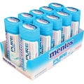 Mentos® Sugar-Free Pure Wintergreen Gum, 10 Packs/Box