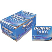 Dentyne® Ice™ Pure Mint with Herbal Accents Sugar-Free Gum, 10 Packs/Box (AMC30800)