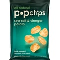 Popchips™, Sea Salt & Vinegar, 3 oz., 12 Bags/Box