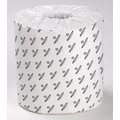 Brighton Professional Bath Tissue Rolls, 2-Ply, 96 Rolls/Case