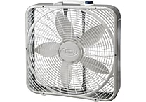 Lasko® Premium Box Fan, 20'