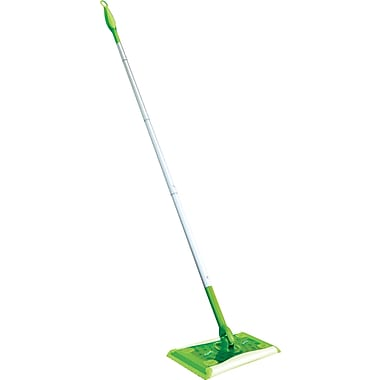 Swiffer sweeper professional - Lingette humide swiffer ...