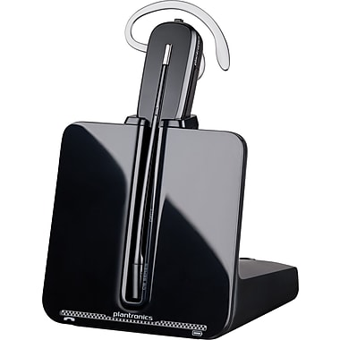 Plantronics CS540 Wireless Telephone Headset System