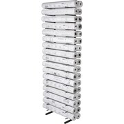 Brookside Vis-i-Rack™ Blueprint Storage Racks, 16 Bin